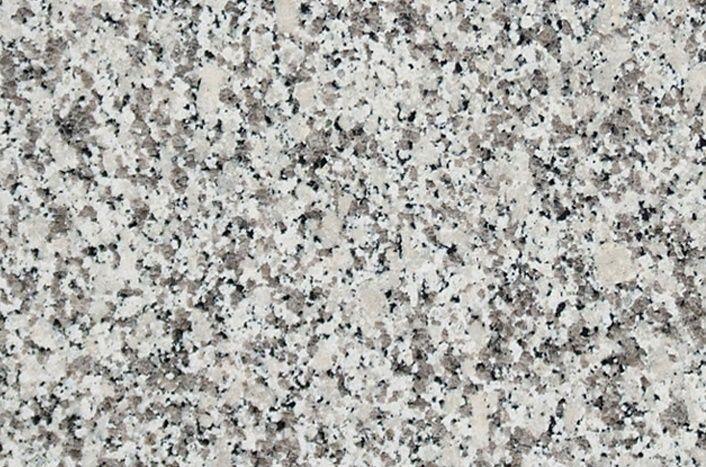 Bianco Sardo granieten aanrechtblad 1.Keuz