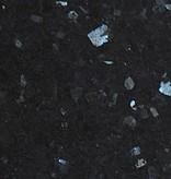 Emerald Pearl granieten aanrechtblad 1.Keuz