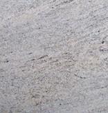 Cielo White granieten aanrechtblad 1.Keuz