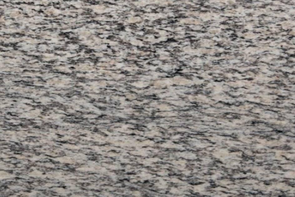 Padang Tigerskin White comptoir en granit 1er choix