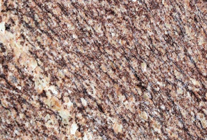 Giallo California granieten aanrechtblad 1.Keuz