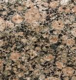 Baltic Brown comptoir en granit 1er choix
