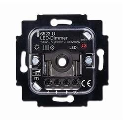 BUSCH-JAEGER Dimmer inbouw 100VA LED