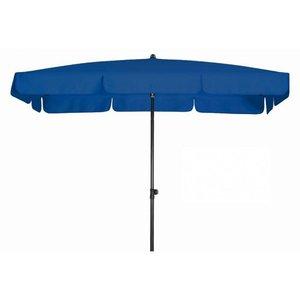 Doppler Parasol Sunline WATERDICHT III 260x150 blauw