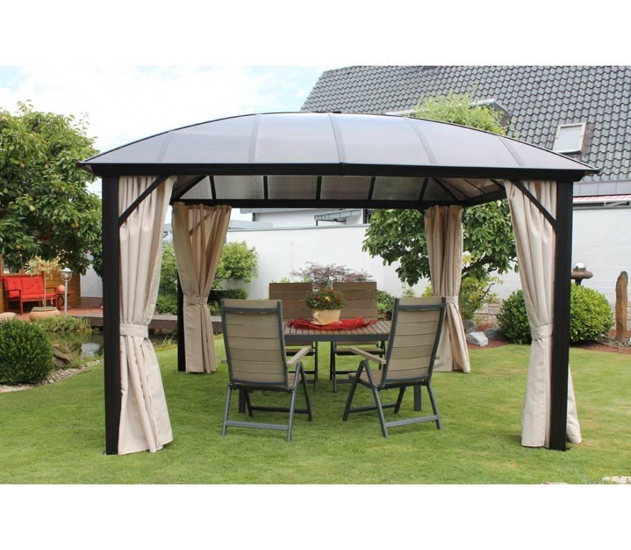 paviljoen koepel naturel horticenter. Black Bedroom Furniture Sets. Home Design Ideas