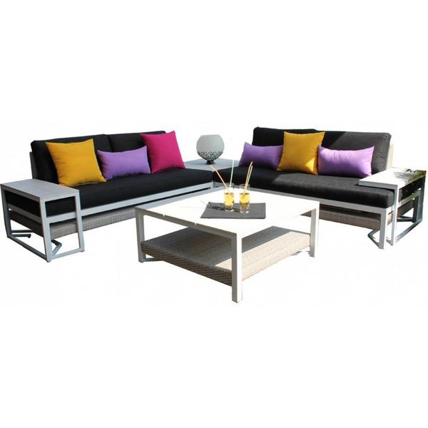 Leco Loungeset Modern style