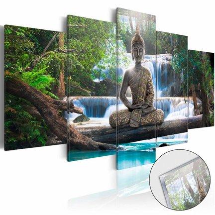 Afbeeldingen op acrylglas