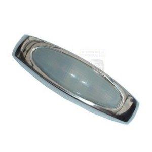 Lumière intérieure en acier inoxydable