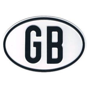 Länderkennzeichen - Großbritanien