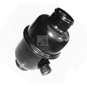 Maîtrise de l'eau de refroidissement (thermostat) W187