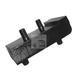 Torque-rubber bearing