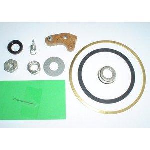 Mounting set signal ring