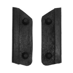 Set van rubber voorraad luchtfilter