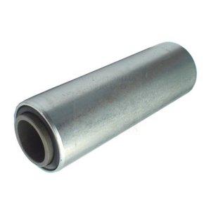 Metal-rubber bearings