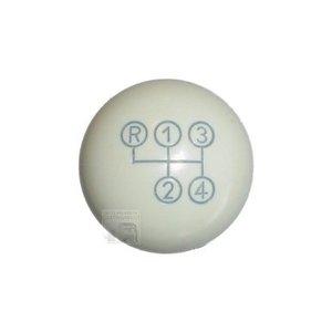 Maj bouton blanc