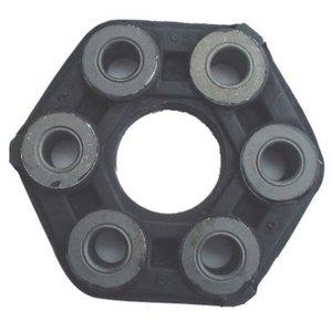 Flexible 90mm de couplage