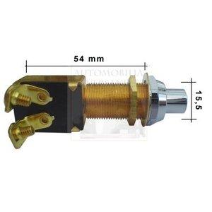 Starter - duwknopschakelaar