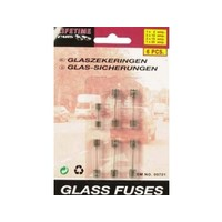 KFZ Glassicherungen