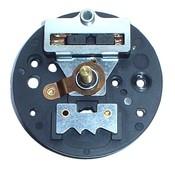 Kontaktplatte unter Signalring