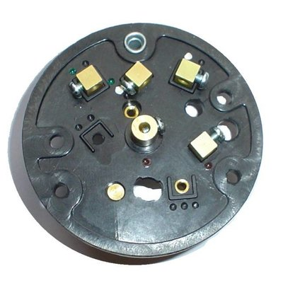 Contactez plaque Ring Tone