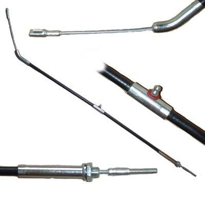 Câble de frein pour le frein arrière gauche