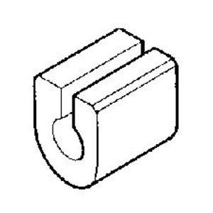 Gummilager Stabilisator 23mm