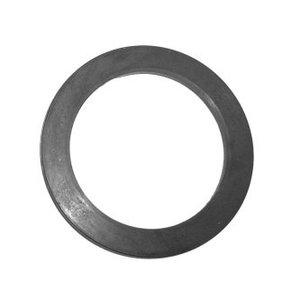 Seal oil / gas cap