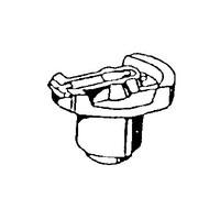 bras de rotor