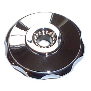 Radiator cap screw