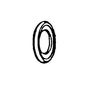 Sealing ring intermediate lever