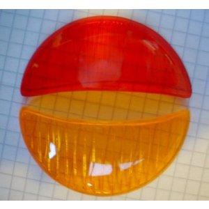 Glass eggs lights