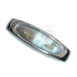 Interior light steel