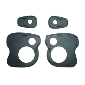 Door Handle Pad Set of 4