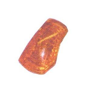 Blinkerglas orange 220AC, BC