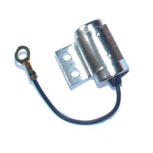 Condensateur de démarrage avec support