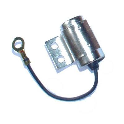 Zündkondensator mit Halter
