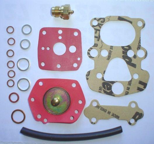 carburateur solex 44 phh