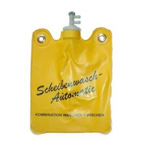 Windscreen washer fluid bag