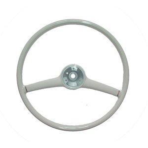 Steering wheel ivory 190SL