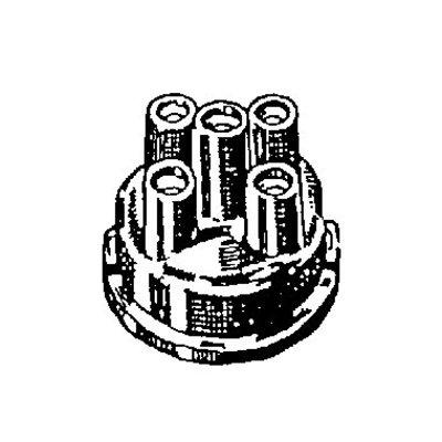Distributeur Cap-supprimé Verteilerfinger
