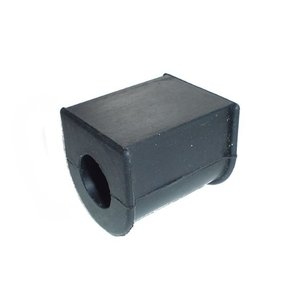 Gummilager Drehstab 20mm