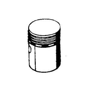 piston OM636