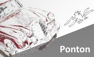 Automobilia-Versand, Ersatzteile für Mercedes PKW, die älter als 40 Jahre sind. banner 2
