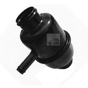 Cooling water regulator (thermostat) 180