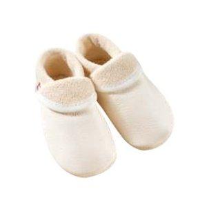 Pololo babyslofjes Baptism Shoe