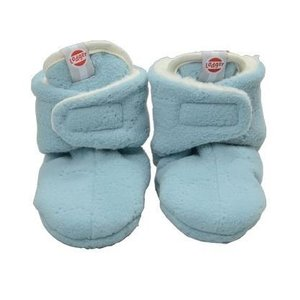 Lodger babyslofjes fleece Silvercreek