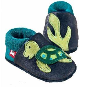 Pololo babyslofjes Emma the Tortoise