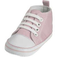 Playshoes sneaker roze