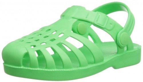 Playshoes Strand Sandaaltjes Groen