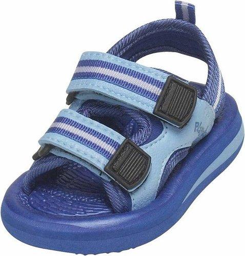 Playshoes Watersandaaltjes Blauw
